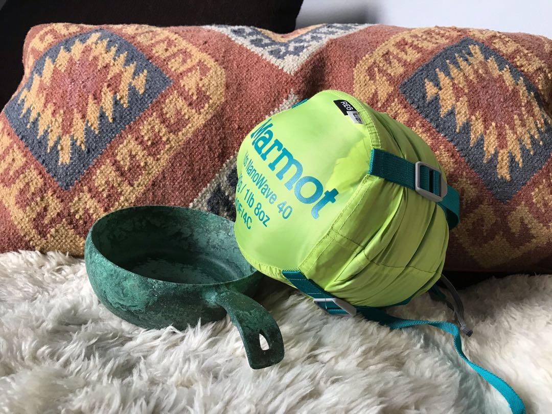 Hyr 1 sovsäck av Joel S i Fridhemsplan, Stockholm