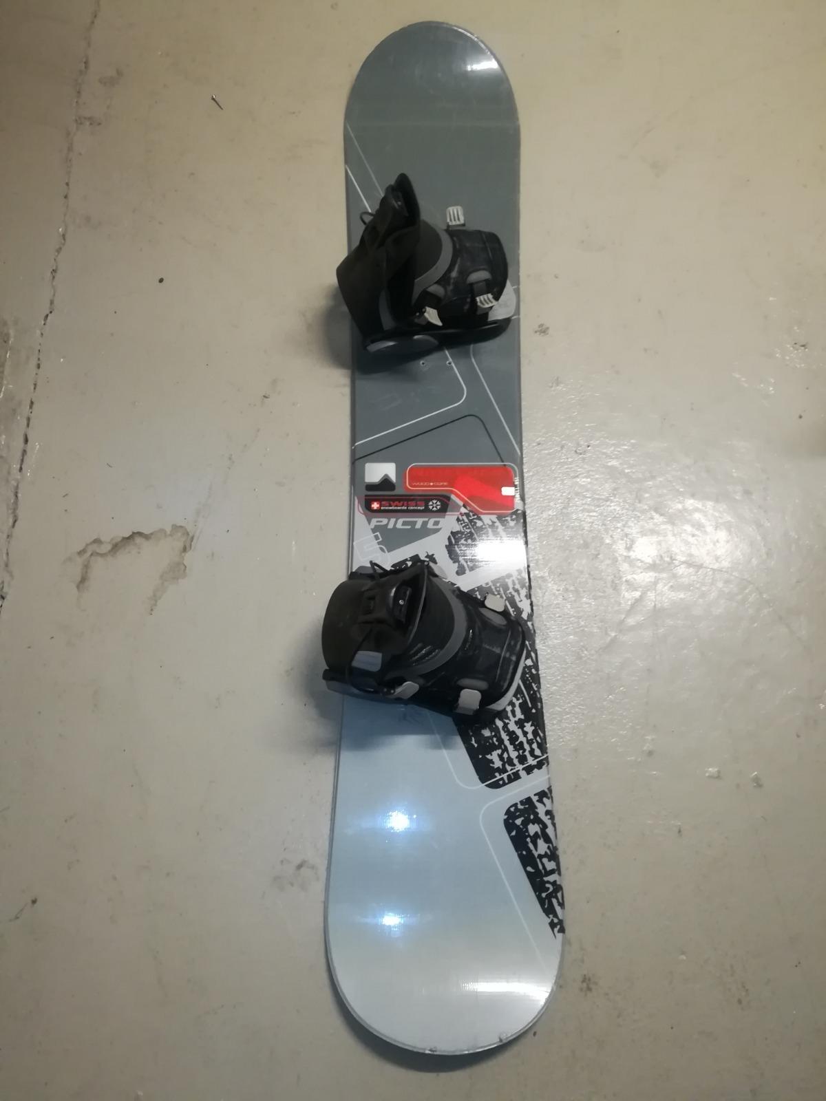 Snowboardsko CYCAB : Str. 39
